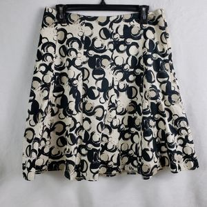 Limited Flared Skirt